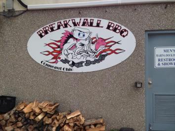 Breakwall 1